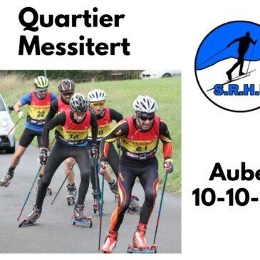 Rollerski AUBEL | 10-10-2021